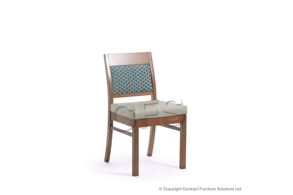 Contract Furniture Solutions Marlin Chair Without Arms